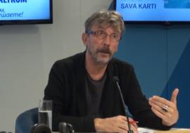 Андрис Вейкениекс: Латвийское общество все еще пребывает в предрассудках относительно ЛЖВ