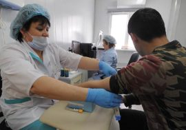 Мигрантов с ВИЧ могут впустить в Россию: Минздрав ответил на письмо ВЦО ЛЖВ
