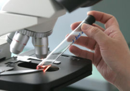 В США разрабатывают новое лекарство от гепатита В