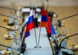 Минздрав Армении будет сотрудничать с Роспотребнадзором в борьбе с ВИЧ