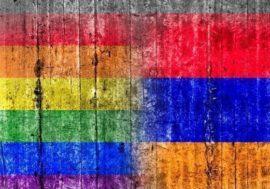 Стартовал сбор подписей за права ЛГБТ в Армении