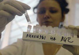 Как живут с ВИЧ в Восточном Казахстане