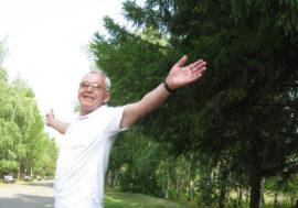 """Глава казахстанского ОО """"Куат"""" Андрей Чернышов: """"Можете на каждом столбе мою фотографию повесить. Я ни от кого ничего не скрываю"""""""