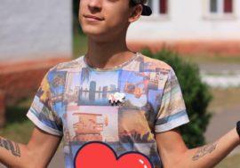 Еще один подросток из Украины открыто рассказал о жизни с ВИЧ