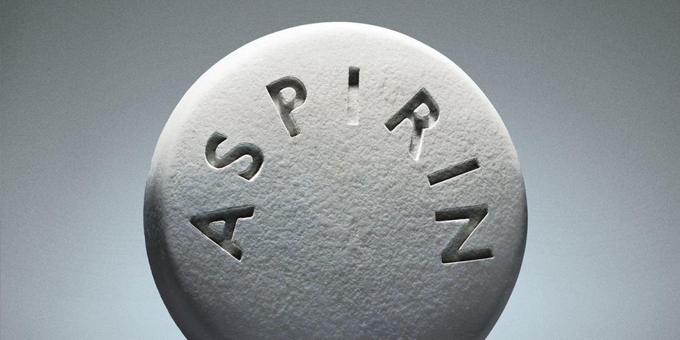 Аспирин содействует пре-контактной профилактике ВИЧ. Результаты исследования