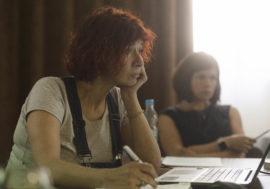 Анна Арябинська: 42% женщин с ВИЧ в Украине узнают о своем статусе во время беременности