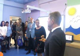 В Иркутском Центре СПИД открыли детский кабинет психологический разгрузки, на подходе – Бийск