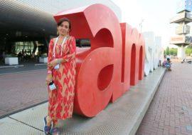 Экс-трудовая мигрантка с ВИЧ Зебо: Почему люди все еще боятся таких, как я?