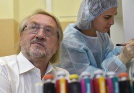 Федеральный Центр СПИД РФ может оказаться вне закона