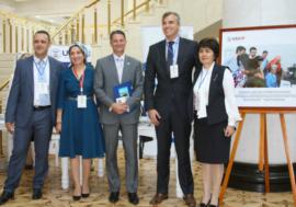 В Таджикистане прошла международная конференция по туберкулёзу в ЦА