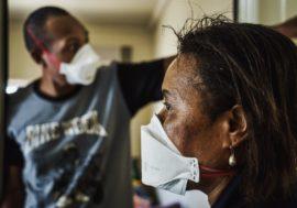 ВОЗ назвала туберкулез самым смертоносным заболеванием в мире