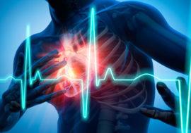 Инфаркт миокарда и ВИЧ. Исследование рисков рецидива