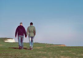 Латвийские мужчины в группе риска – исследование по ВИЧ