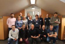 Консультативный совет сообществ BaltCAB провел встречу в Литве