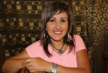 Oksana Rusnak: the path from a dissident to a peer consultant