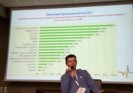 Five facts about Chemsex among MSM in Kyiv
