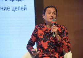 """Татьяна Дешко: """"В странах ВЕЦА есть ресурсы для финансирования программ по ВИЧ"""""""