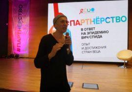 """Константин Леженцев, """"Иммиграниада"""": Мигранты не думают о ВИЧ, их заботит выживание"""