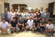 #ПАРТНЁРСТВО в Таджикистане развивает адвокационный потенциал НПО