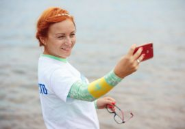 "Svetlana Izambaeva: ""Uncovering the Topic of HIV, We Talk About Violence and Bullying"""