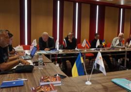 Консорциумы 15 стран ВЕЦА создали объединение по старению с ВИЧ