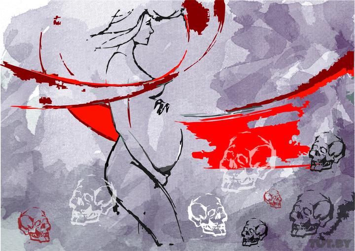 Иллюстрация: Анастасия Ковалевская / LADY.TUT.BY