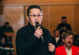 Айбар Султангазиев об изменении процедуры закупки лекарств: страна будет иметь многократную экономию
