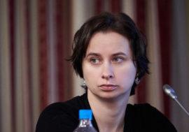 """Юлия Годунова: """"Более 50% женщин, переживших насилие, не обращаются за помощью"""""""