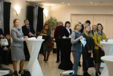 В Киеве обсудили улучшение судебных практик в секторе здравоохранения