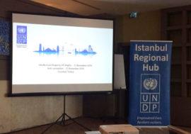 Опыт стран в улучшении доступа к лечению ВИЧ и борьбу с коррупцией в сфере здравоохранения обсудили в Стамбуле