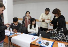 В Кыргызстане знают как улучшить приверженность к АРТ у 40% пациентов