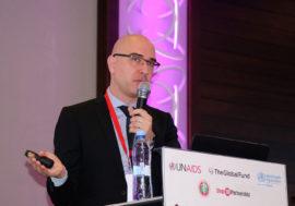 Антонс Мозалевскис: ВОЗ рекомендует пангенотипные схемы лечения ВГС
