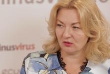 Елена Герман: ЛГБТ-сообщество Украины является самым мобилизированным (Видео)