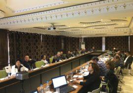 В Таджикистане обсудили перспективы и альтернативы программам Глобального фонда