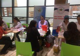 В Алматы состоится месячник тестирования на ВИЧ «Знай свой статус»