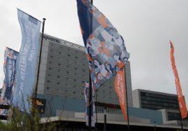 Главное на конференции в Гааге: безопасные антибиотики, массовое обследование и права пациентов с туберкулезом