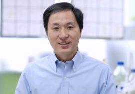 Генномодифицированные дети с иммунитетом от ВИЧ родились в Китае