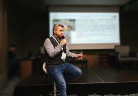Олег Алехин: «Однополым семьям в Украине очень сложно найти врача, который знал бы как с ними работать»