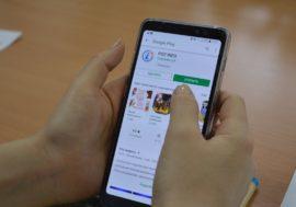В Алматы презентовали мобильное приложение для ЛЖВ