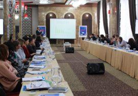 В Кыргызстане проходит национальный форум ЛЖВ