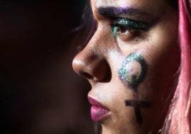 Amnesty International представила альманах по правам человека