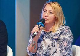 Елена Антонова: «В 2019 LUNEST запускает первый проект юрпомощи для людей, употребляющих наркотики»