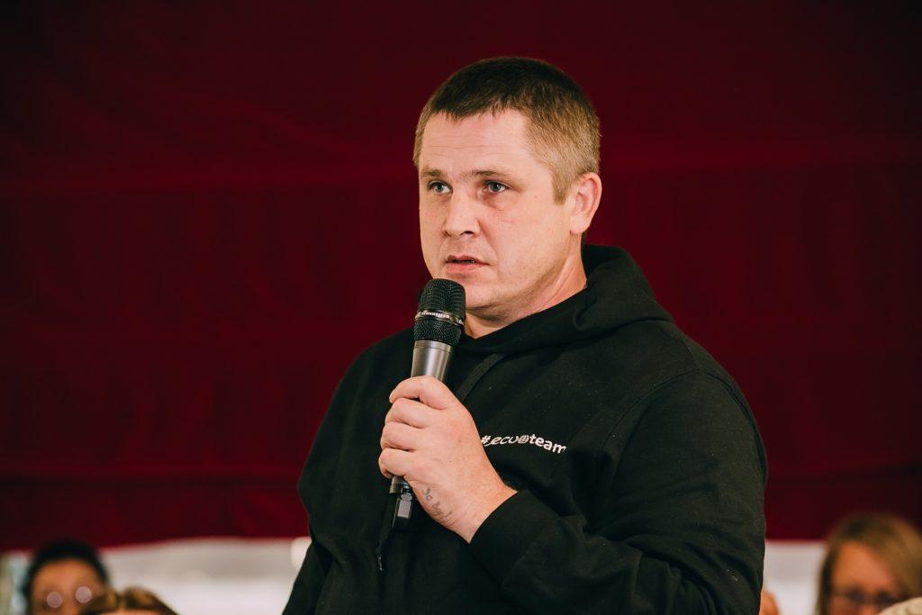 Олег Дымарецкий