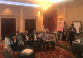 В Тбилиси состоялось региональное совещание по адвокации доступа к лечению туберкулеза