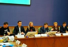 Прогресс Украины в преодолении эпидемий