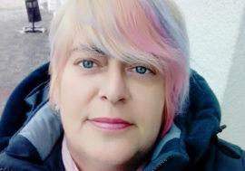 Янина Стемковская: «На наркотики подсела, чтобы похудеть»