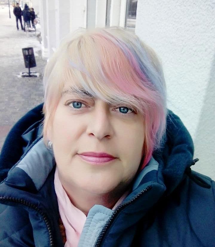 Янина Стемковская