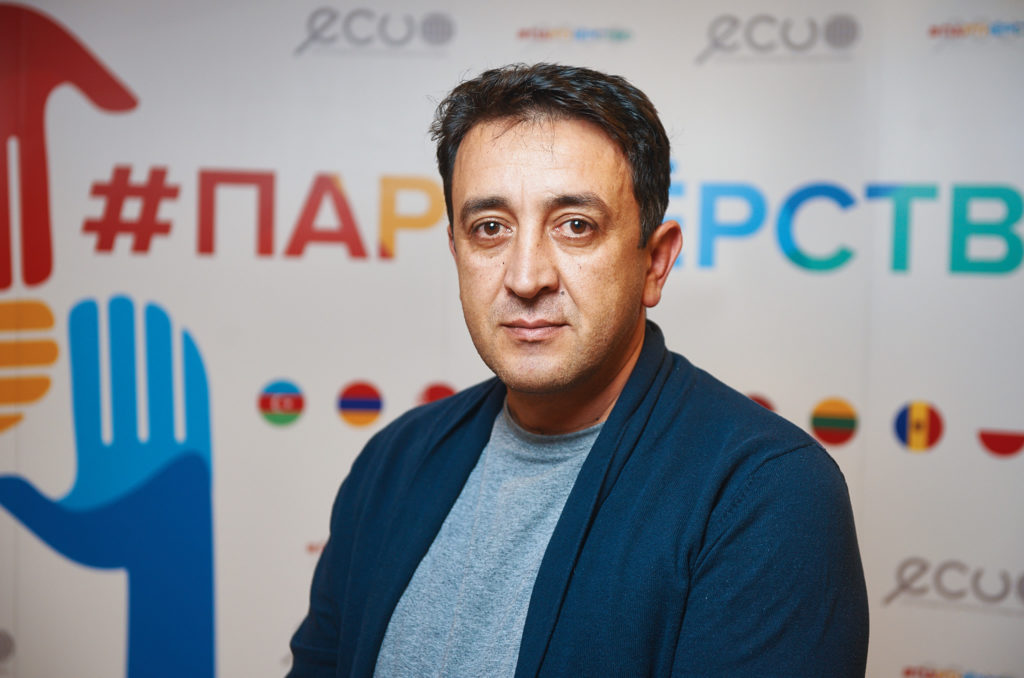 Нофал Шарифов