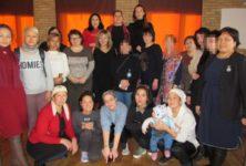 Женщины Кыргызстана создают страновую сеть