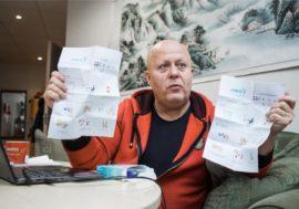 Стигматизация ВИЧ в Эстонии: эфир с Лачином Алиевым (аудио)